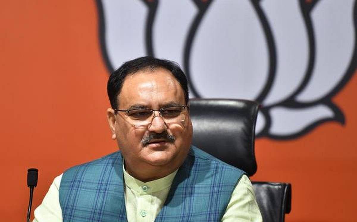 UPA कार्यकाल में पीएम राहत कोष का पैसा राजीव गांधी फाउंडेशन को दिया गया, भाजपा अध्यक्ष नड्डा ने लगाया आरोप