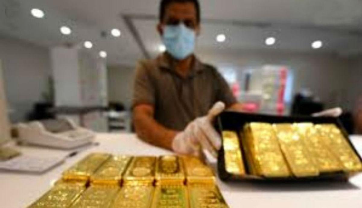 Gold Rate : मानसून की झमाझम बारिश में खूब चमके सोना-चांदी के भाव, जानिए सर्राफा बाजार में कितना बढ़ा सोना...