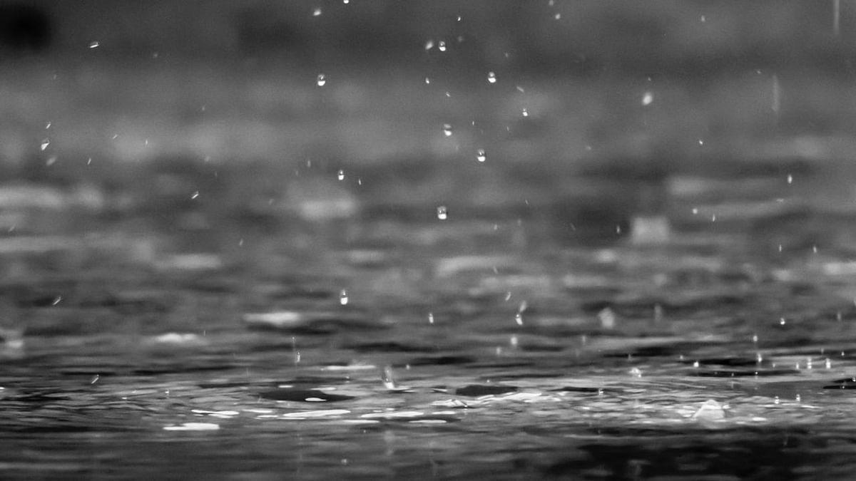 10 व 11 जून को पूरे राज्य में हो सकती है बारिश