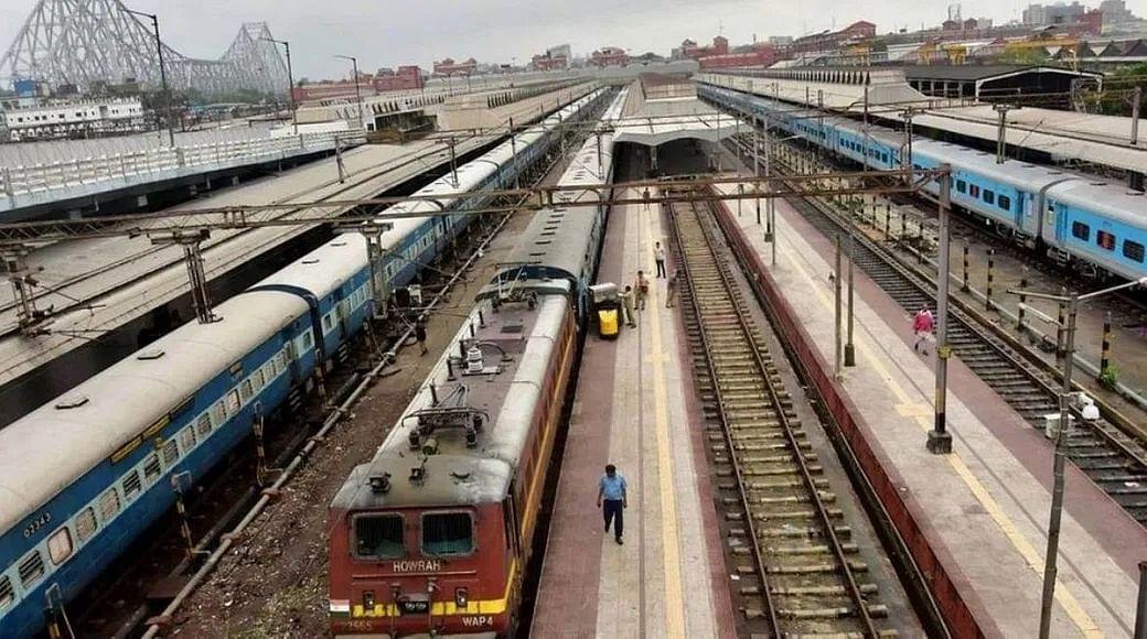 सभी ट्रेन नहीं चलायी जा सकती,अगर जरूरत पड़ी तो चलेंगी और विशेष ट्रेनें