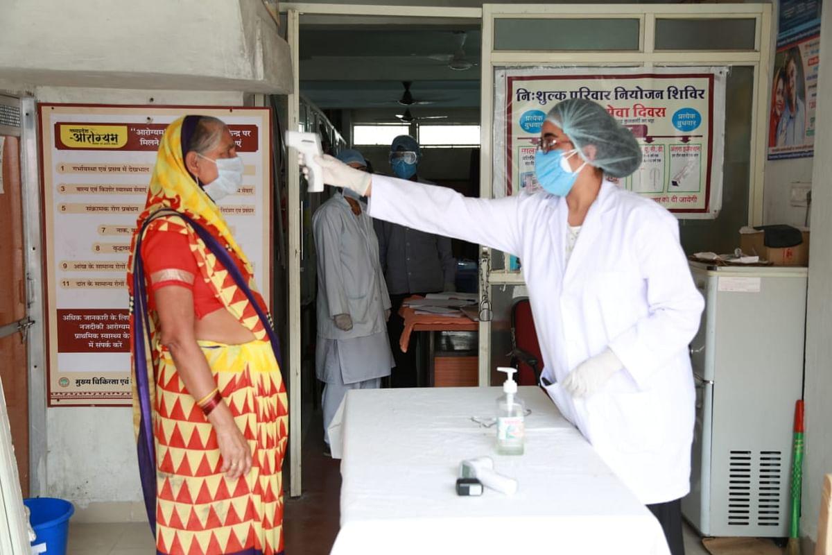 Coronavirus Latest Updates Live : महाराष्ट्र में कोरोना ने तोड़े सारे रिकॉर्ड, बीते 24 घंटे में 139 की मौत