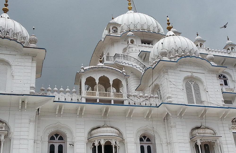 धार्मिक स्थलों पर होगी रूटीन पूजा-इबादत, नहीं होंगे विशेष आयोजन