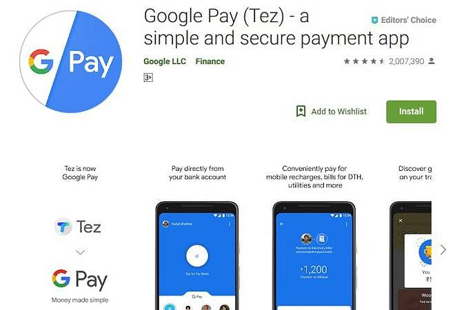 Google Pay के 7 करोड़ यूजर्स के लिए बड़ा खतरा, RBI ने चेतावनी दी, तो बचाव में उतरा गूगल