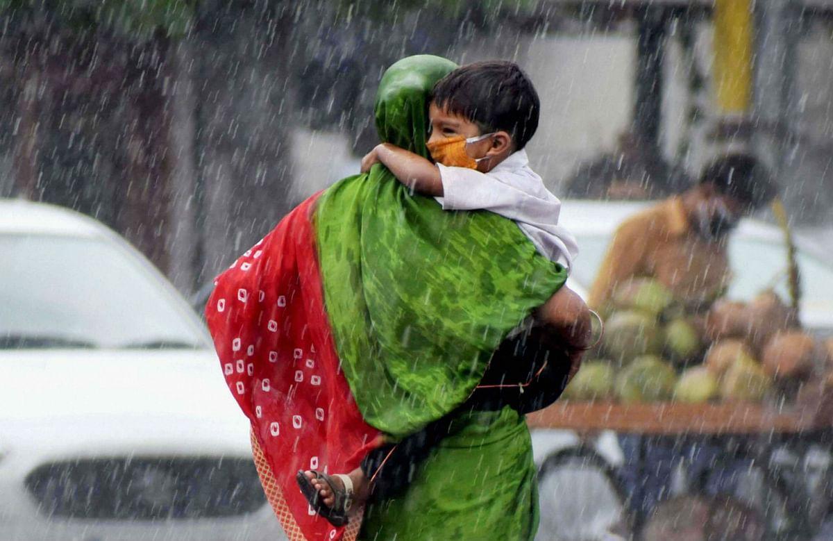 Weather Forecast Live Update : इन राज्यों में होगी भारी बारिश, जानें झारखंड-बिहार के मौसम का हाल,मानसून जल्द ही पहुंचेगा इन इलाकों में