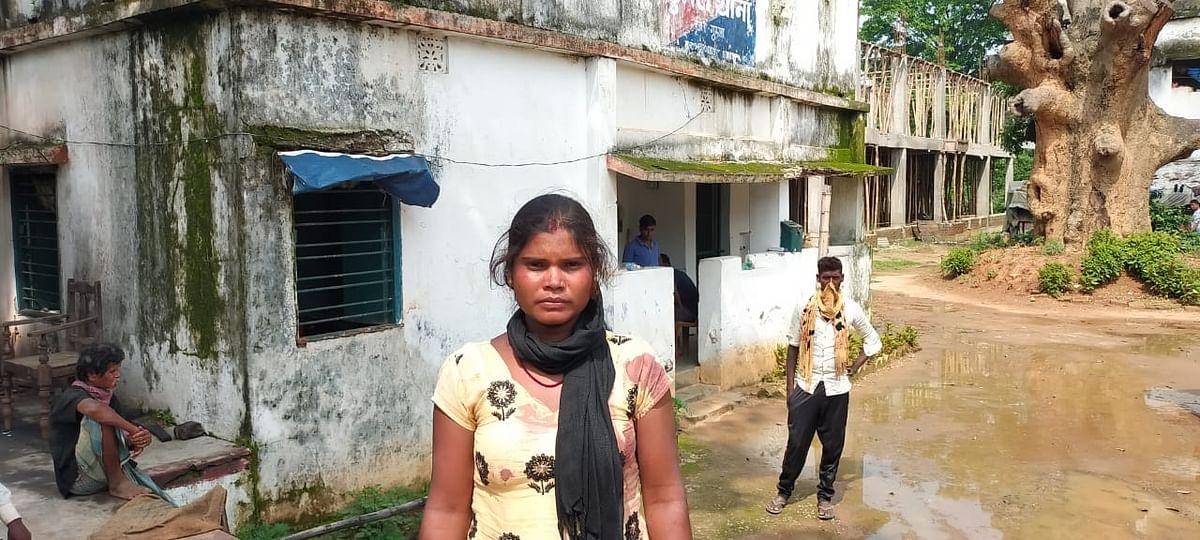 Jharkhand : डुमरी में कुल्हाड़ी मारकर युवक की हत्या, पुल निर्माण कंपनी में मुंशी था सोनू