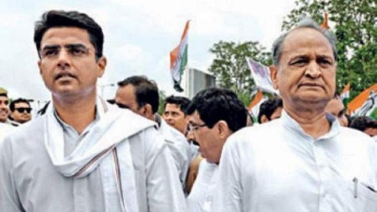 Rajasthan Crisis Live : राजस्थान रण का फैसला आज ! कांग्रेस ने विधानसभा में पेश किया विश्वास मत प्रस्ताव