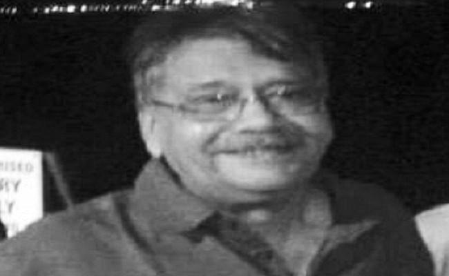 लालू प्रसाद के वकील और बिहार सरकार के प्रधान अपर महाधिवक्ता चितरंजन सिन्हा का निधन