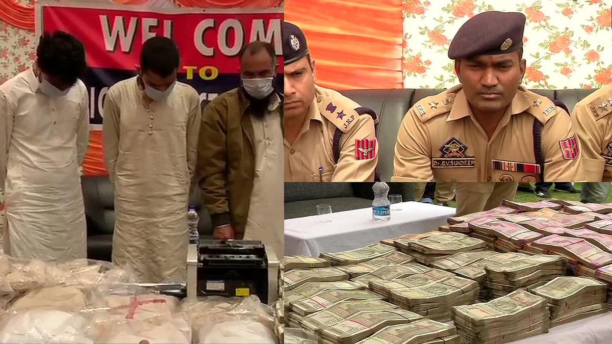 कश्मीर में नशे का नेटवर्क बिछा रहा पाकिस्तान, इंटेलिजेंस ने लश्कर की बड़ी साजिश का किया खुलासा