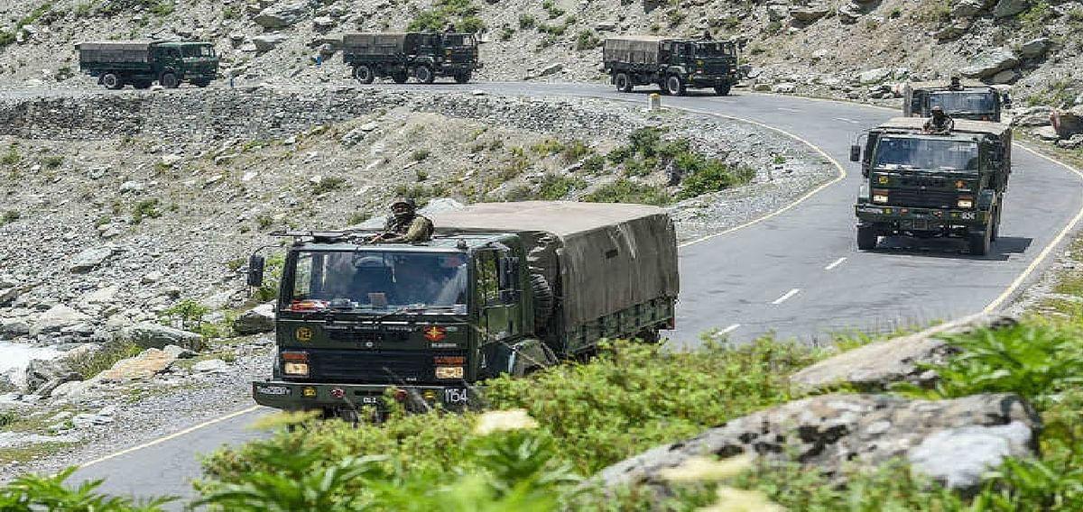 India China Face Off : अब मान लेना चाहिए कि बातचीत से नहीं मानेगा चीन, अमेरिकी एनएसए ने कही यह बात