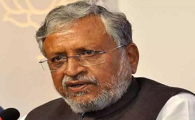 Ram Mandir Bhumi Pujan : भूमिपूजन कार्यक्रम में भी बिहार से लाखों लोग पहुंचते, लेकिन कोरोना काल में यह संभव नहीं : सुशील मोदी