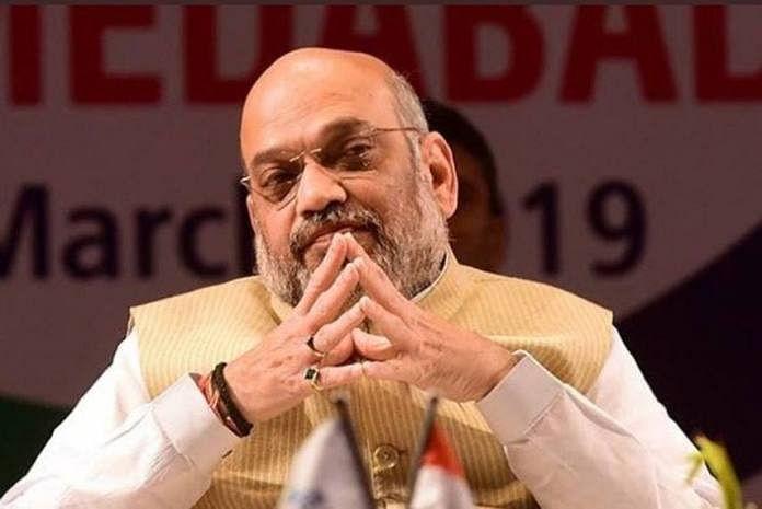 9 जून को अमित शाह की मीटिंग सफल बनाने में बंगाल भाजपा ने झोंकी पूरी ताकत