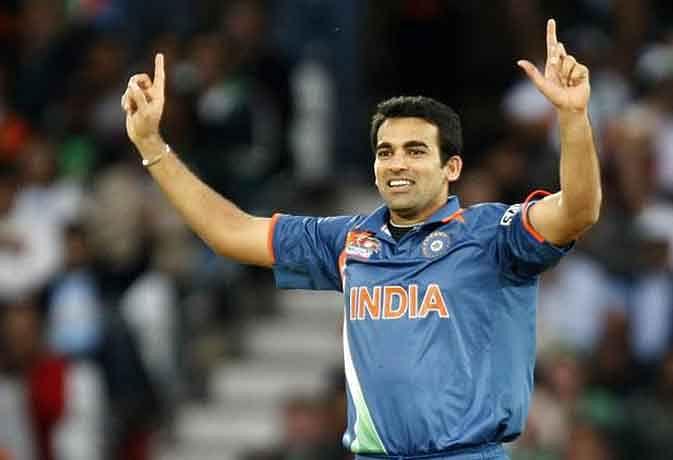 साल 2004 में टीम से बाहर हो गए थे जहीर खान, फिर ऐसे की अंतरराष्ट्रीय क्रिकेट में वापसी
