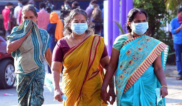 Coronavirus Live Updates : देश में पिछले 24 घंटे में 52,509 नये केस, 857 लोगों की मौत