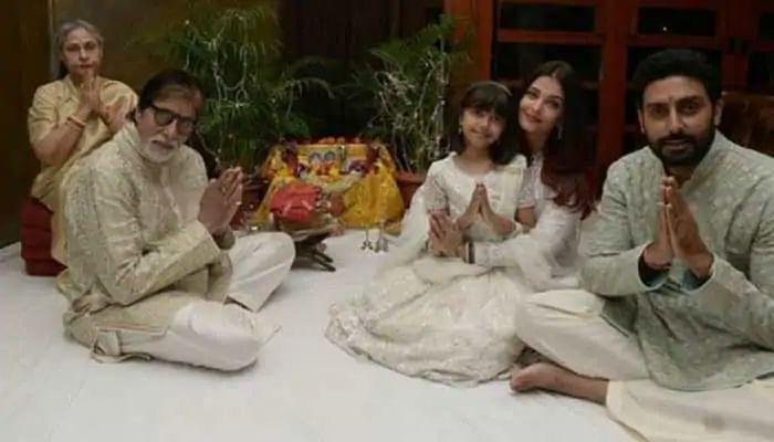 Amitabh Bachchan Corona Positive, Live Updates : सेनिटाइजेशन के बाद अमिताभ बच्चन के सभी चार बंगले सील