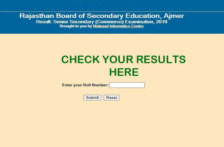 RBSE Rajasthan Board EXAM 2021: क्लास 10वीं और 12वीं का रिजल्ट फॉर्मेट आज हो सकता है जारी, राजस्थान बोर्ड की तैयारी पूरी, पढ़ें Latest Update