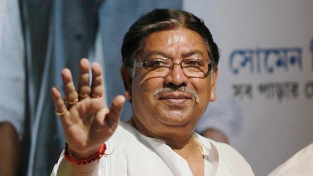 सोमेन मित्रा : ऐसे रणनीतिकार जो पश्चिम बंगाल कांग्रेस में विभाजन रोकने में रहे नाकाम