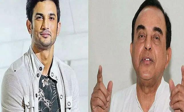 Sushant Singh Rajput Suicide: सुब्रह्मण्यम स्वामी बोले- इस वजह से उन्हें लगता है कि सुशांत का हुआ 'मर्डर', गिनाए ये 24 कारण