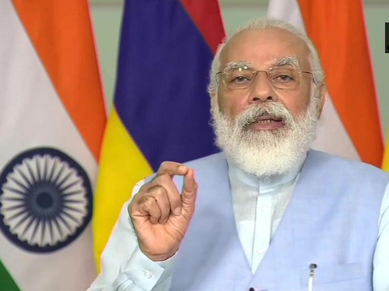 पीएम मोदी ने बिहार को बताया प्रतिभा का पावर हाउस, कहा- देश में कहीं भी जाएं, दिखेगी यहां की ताकत...
