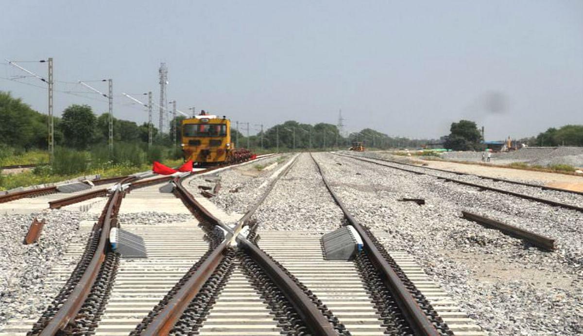 2024 तक पूरा होगा सुगौली से केसरिया के बीच रेललाइन का काम, अंतरराष्ट्रीय स्तर का होगा बापूधाम मोतिहारी स्टेशन