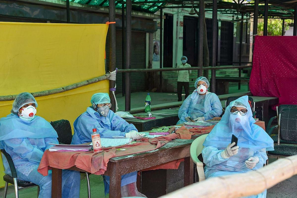 Coronavirus : 24 घंटों में 69 कोरोना पॉजिटिव, शहर में बने 11 नये कंटेनमेंट जोन