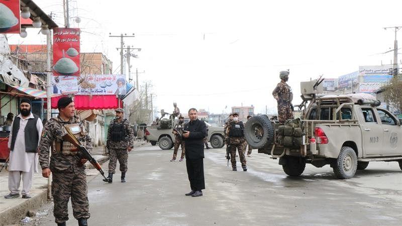 अफगानिस्तान: कंधार प्रांत के रिहाइशी इलाके में पाक का हमला, नौ नागरिकों की मौत 50 घायल