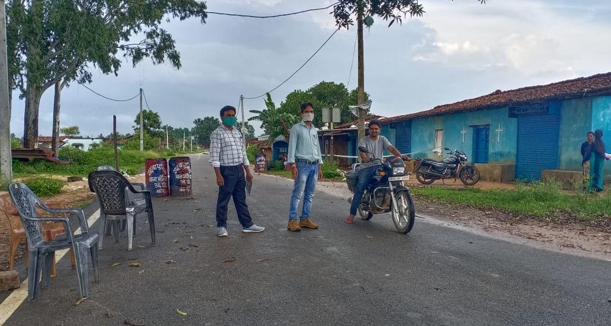 Coronavirus in Jharkhand Updates: झारखंड में 15 जुलाई को कोरोना से 2 की मौत, 86 नये केस, रिम्स की जांच में 107 पॉजिटिव केस मिले