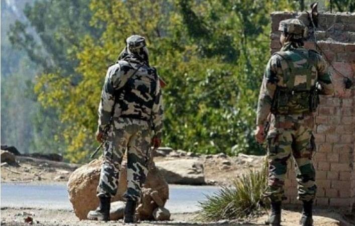 अरुणाचल प्रदेश सुरक्षाबलों और उग्रवादियों के बीच मुठभेड़, छह उग्रवादी ढेर