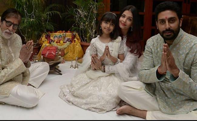 Bachchan Family Health Update : नानावती अस्पताल में भर्ती बच्चन परिवार के स्वास्थ्य में हो रहा सुधार