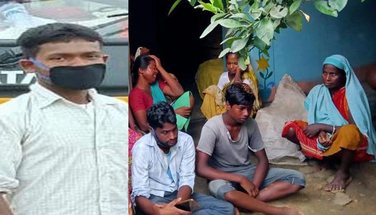 Jharkhand: लद्दाख में लैंडमाइंस विस्फोट में साहिबगंज के मजदूर की मौत, कल आयेगा पार्थिव शरीर, मुख्यमंत्री हेमंत सोरेन ने कही यह बात