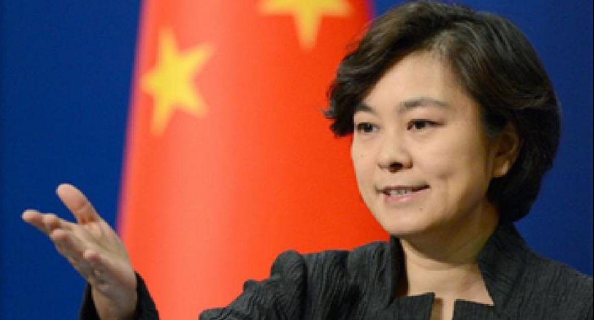 चीन ने की जवाबी कार्रवाई, अमेरिका के शीर्ष अधिकारियों - नेताओं पर वीजा का प्रतिबंध