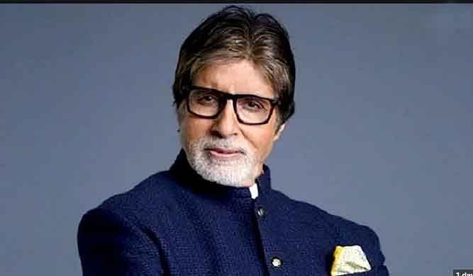 'ये वक्त गुजर जाएगा', अमिताभ बच्चन ने कोरोना के खौफ के बीच सुनाई थी ये कविता, हौसला देता यह VIDEO जरूर देखें