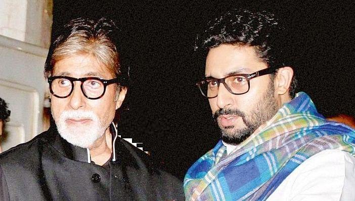 Amitabh Bachchan Admitted: अमिताभ बच्चन के बाद अभिषेक बच्चन भी हुए कोरोना पॉजिटिव, घर के अन्य सदस्यों की रिपोर्ट आनी बाकी
