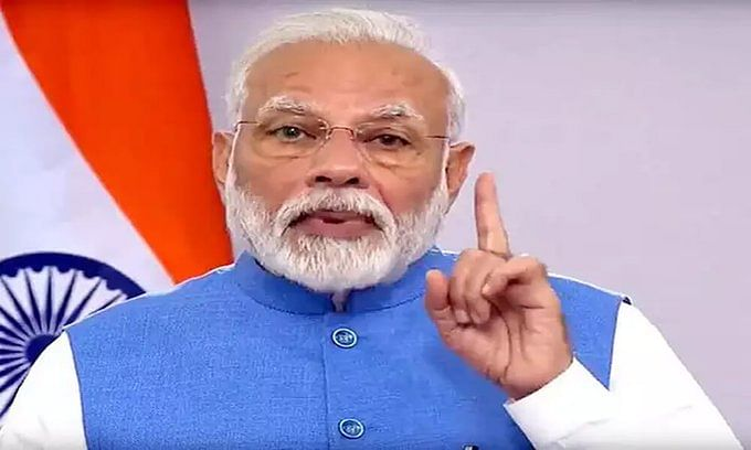 कश्मीर में भाजपा नेता की हत्या पर पीएम मोदी ने राज्य मंत्री जितेंद्र सिंह को घुमाया फोन