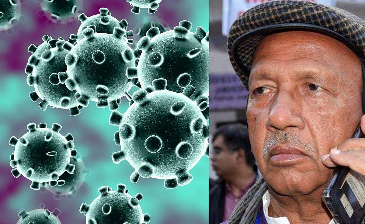 झारखंड के पूर्व मंत्री सरयू राय और उनके परिवार के 5 लोगों समेत 11 का हुआ कोरोना टेस्ट