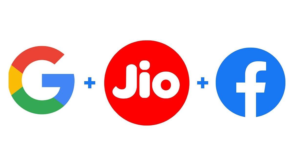 Jio Platforms पर Facebook और Google के साथ आने का यह है मकसद