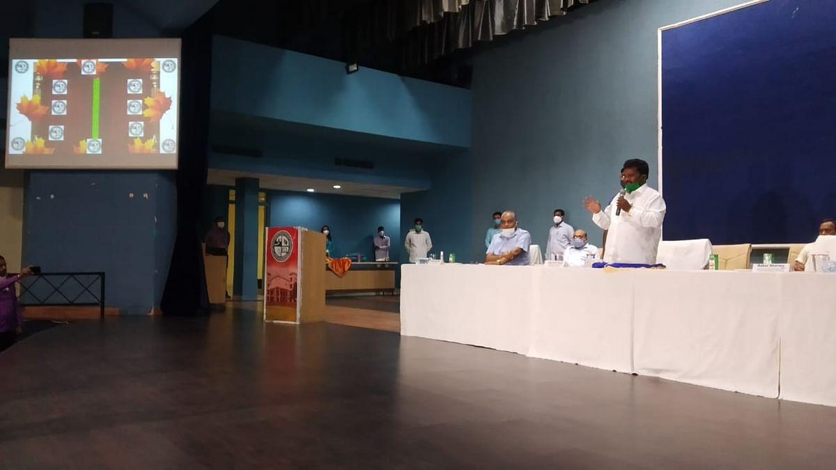 JAC Jharkhand Board 10th Result 2020:  झारखंड बोर्ड दसवीं का रिजल्ट जारी, यहां देख सकते हैं LIVE प्रसारण, VIDEO