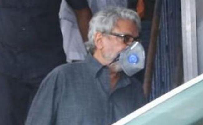 Sushant Singh Rajput Death : संजय लीला भंसाली से 4 घंटे हुई पूछताछ, डायरेक्टर ने किए कई खुलासे