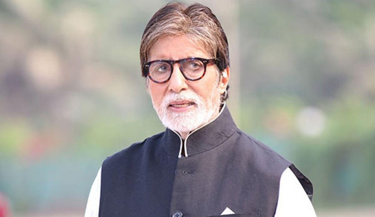 दिलचस्प अंदाज में अमिताभ बच्चन ने की फैंस से मास्क पहनने की अपील, बोले- कानों पे जिम्मेदारी...