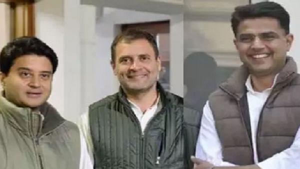 कांग्रेस में राहुल गांधी के करीबी क्यों हो रहे साइडलाइन, देखें- उन सभी का नाम जो बिछड़े बारी बारी