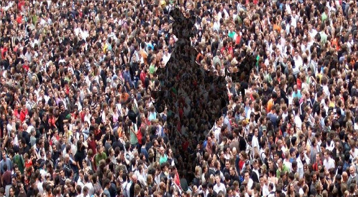 2048 भारत की आबादी क्या होगी, चीन और भारत में क्या होगा फर्क, पढ़ें रिपोर्ट