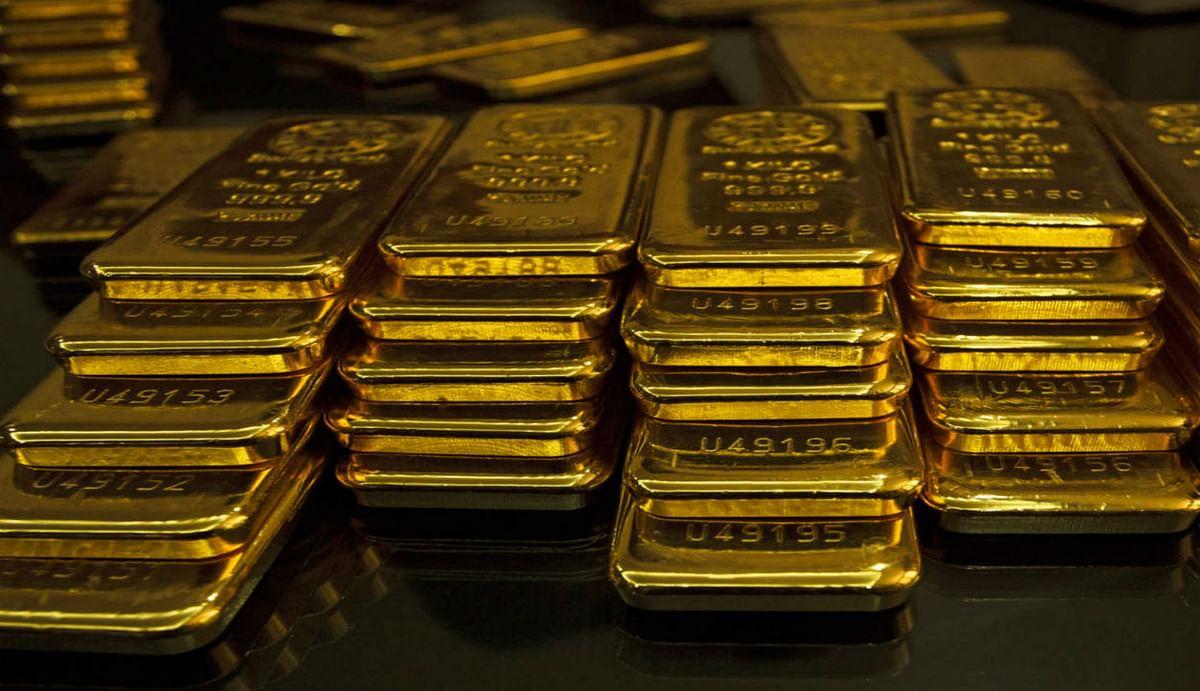 Gold Rate : गोल्ड में निवेश करने वालों के लिए बेहतर मौका, सोना-चांदी के दाम में भारी गिरावट, जानिए कितनी टूटी कीमत?