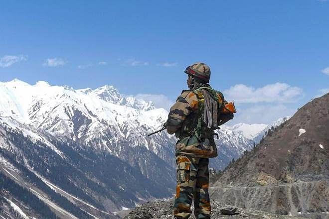 India China Tension : भारत और चीन के बीच होगा युद्ध ? जीरो से भी नीचे तापमान लेकिन डटे हैं भारत के जवान