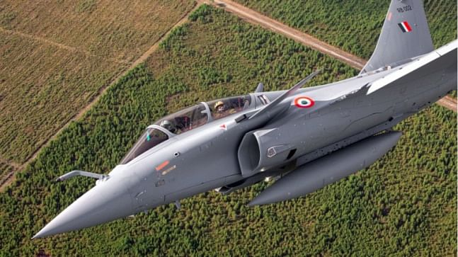 राफेल क्यों है हवाई युद्ध का बादशाह, जानें राफेल की 10 बड़ी बातें