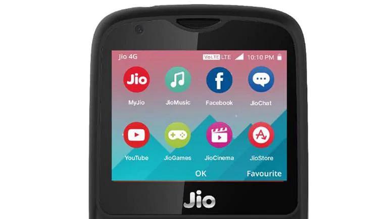 500 रुपये से सस्ता फोन लॉन्च करने की तैयारी कर रहा Jio