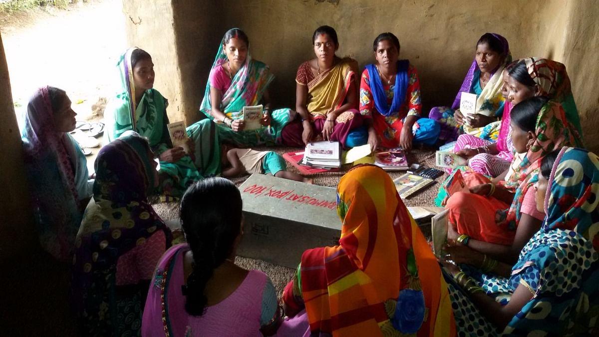 झारखंड की 80 हजार परिवार की महिलाएं एसएचजी से जुड़ेंगी, खुलेंगे रोजगार के द्वार