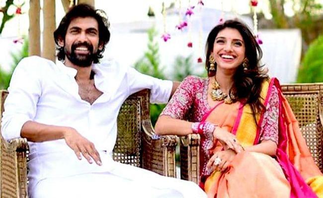 इस दिन गर्लफ्रेंड मिहिका संग शादी करेंगे राणा दग्गुबाती, 'बाहुबली' स्टार ने डेट की कंफर्म