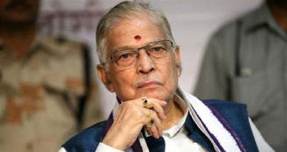 बाबरी मामला : भाजपा नेता मुरली मनोहर जोशी ने दर्ज कराया बयान