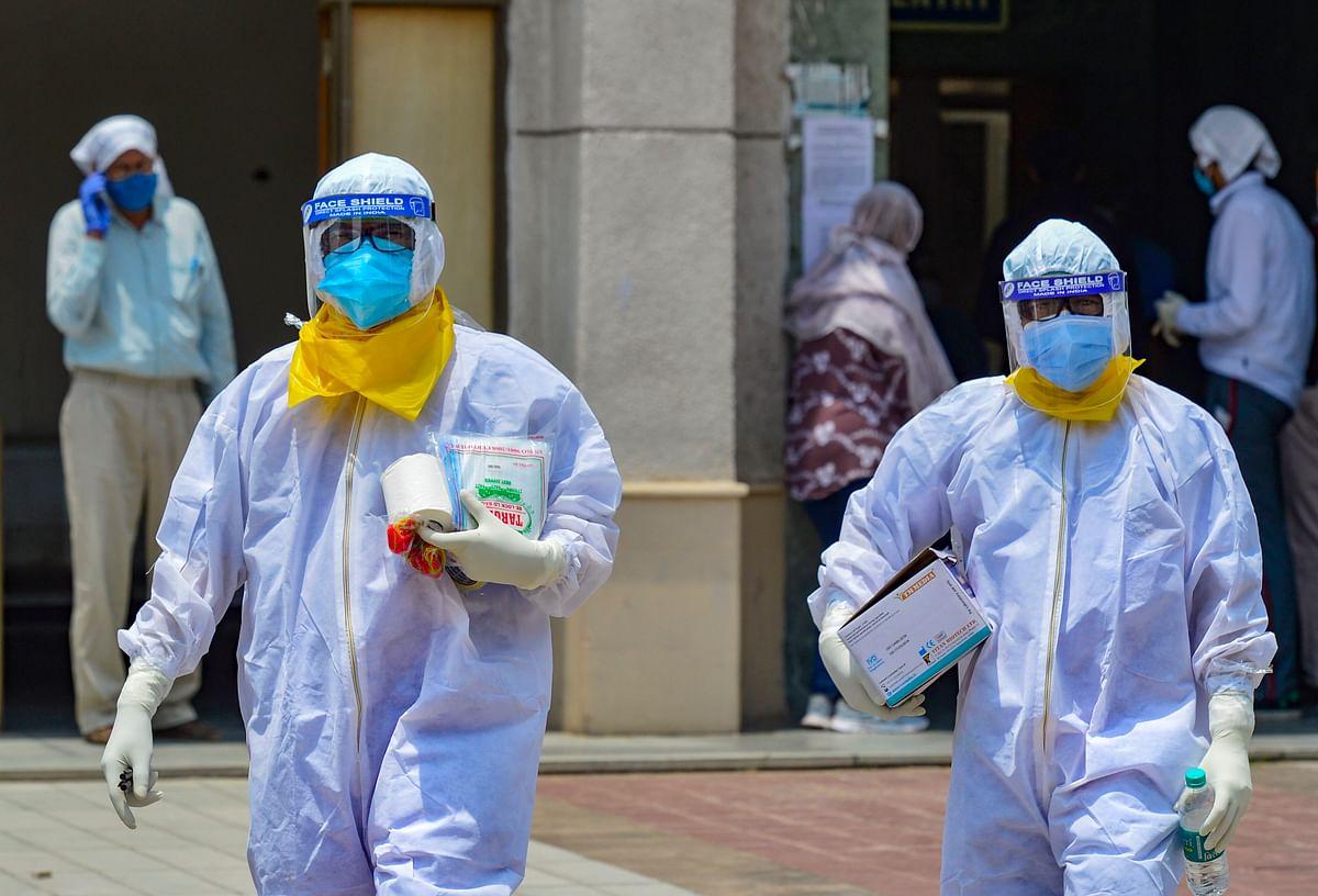 अब हवा में ही मर जाएगा कोरोना वायरस, वैज्ञानिकों ने लॉन्च किया 'catch and kill एयर फिल्टर