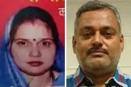 Vikas Dubey: पत्नी ने खोले गैंगस्टर के कई छिपे राज, शहीद पुलिसकर्मियों की पत्नियों से मांगी माफी