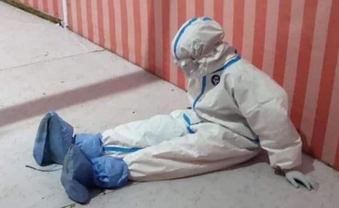 देश में कोविड-19 के मामले एक साथ चरम पर नहीं पहुंचेंगे : विशेषज्ञ